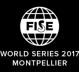 FISE Montpellier 2017.